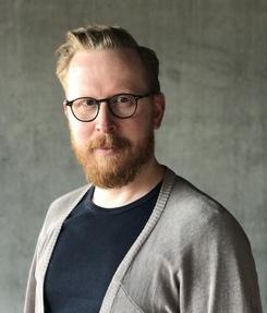 Olof Bendt