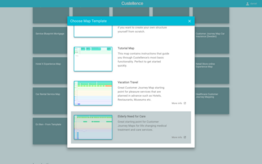Introducing Customer Journey Map Templates and Descriptions